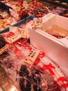 太刀魚・金目メイン190225